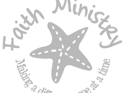 Faith Ministry logo